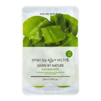 Masca De Fata Nature Republic Aloe Korea