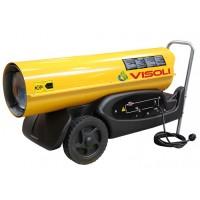 Generator Aer Cald Diesel VISOLI ZS0301H, 30KW