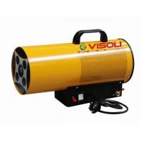 Generator De Aer Cald Pe Gaz VISOLI ZSG301, 30KW