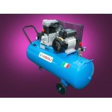 Compresor Aer 200L, Visoli VSC200, 10bar, 600l/min