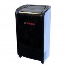 Dezumidificator de aer VISOLI VSD-20L - 20 l/24h
