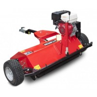 Tocator Iarba Profesional ATV Visoli VST120
